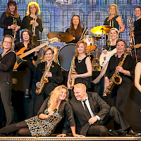 Ladies First Big Band